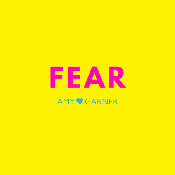 Week 2 – Use your fear for good