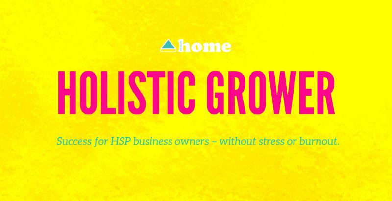 Holistic Grower