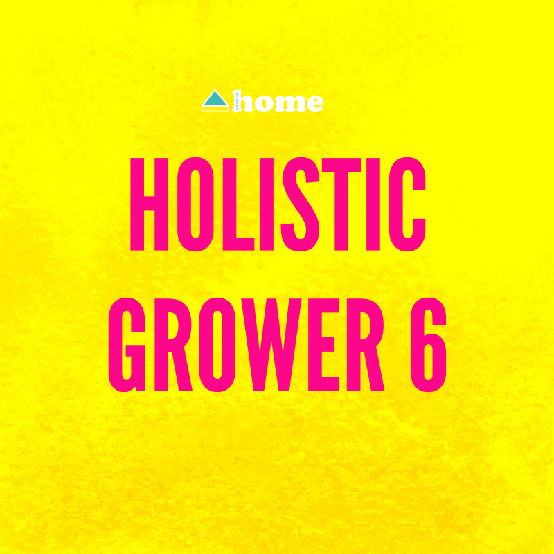Holistic Grower 6: Outsourcing