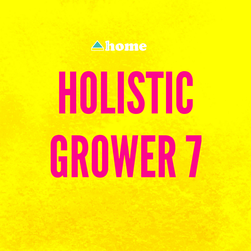 Holistic Grower 7: Business Clinic